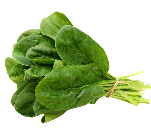 Spinach Bunches